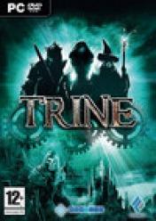 Cover Trine