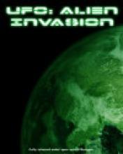 Cover UFO: Alien Invasion