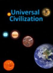 Cover Universal Civilization