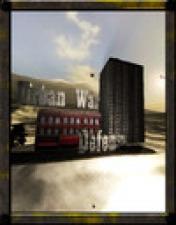 Cover Urban War Defense