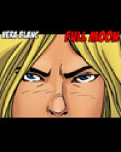 Cover Vera Blanc: Full Moon