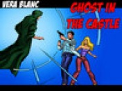 Cover Vera Blanc: Ghost in the Castle