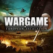 Cover Wargame: European Escalation