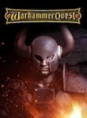 Cover Warhammer Quest