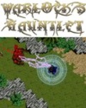 Cover Warlock's Gauntlet (Linux)
