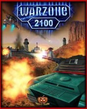 Cover Warzone 2100 (2004) (Linux)