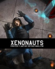 Cover Xenonauts