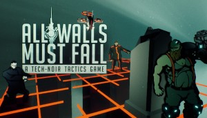 Cover All Walls Must Fall