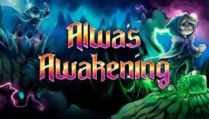Cover Alwa's Awakening
