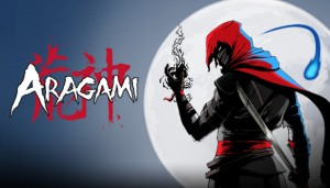 Cover Aragami (Linux)
