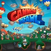Cover Cannon Brawl