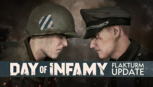 Cover Day of Infamy