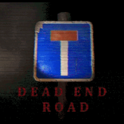 Cover Dead End Road