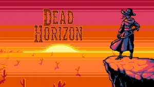 Cover Dead Horizon
