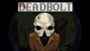Cover DEADBOLT