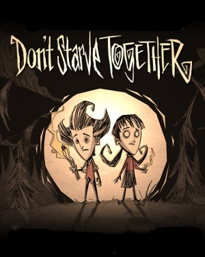 Cover Don't Starve Together