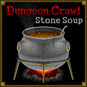 Cover Dungeon Crawl Stone Soup