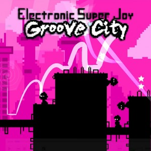 Cover Electronic Super Joy: Groove City