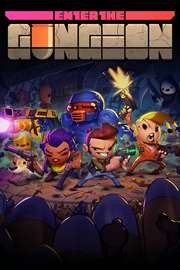 Cover Enter the Gungeon