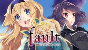 Cover fault milestone one