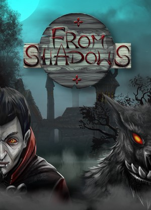 Cover From Shadows