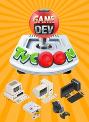 Cover Game Dev Tycoon