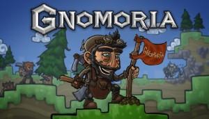Cover Gnomoria