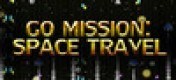 Cover Go Mission: Space Travel
