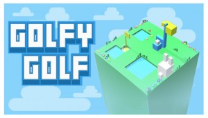 Cover GOLFY GOLF