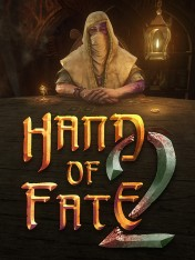 Cover Hand of Fate 2
