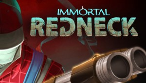 Cover Immortal Redneck