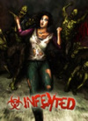 Cover infeKted : Zombies Revenge