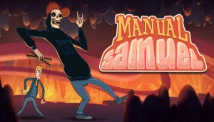Cover Manual Samuel