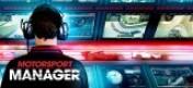 Cover Motorsport Manager (Linux)