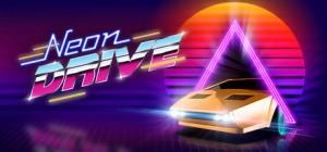 Cover Neon Drive