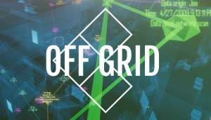 Cover Off Grid