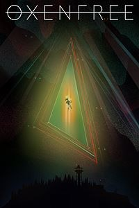 Cover Oxenfree (Linux)
