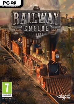 Cover Railway Empire