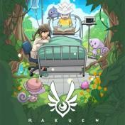 Cover Rakuen