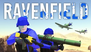 Cover Ravenfield