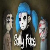 Cover Sally Face