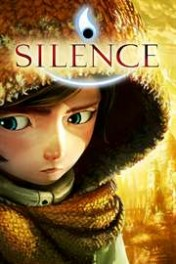 Cover Silence