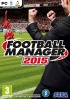 Cover Football Manager 2015 (Linux)