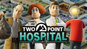 Cover Two Point Hospital