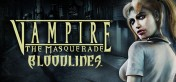 Cover Vampire: The Masquerade - Bloodlines (Linux)