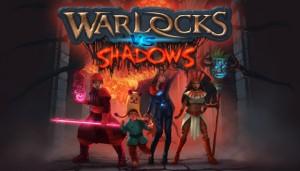Cover Warlocks vs Shadows