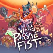 Cover Way of the Passive Fist (Linux)