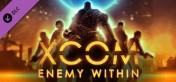 Cover XCOM: Enemy Within