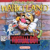Cover Virtual Boy Wario Land