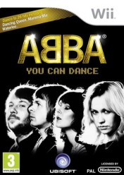 Cover ABBA: You Can Dance